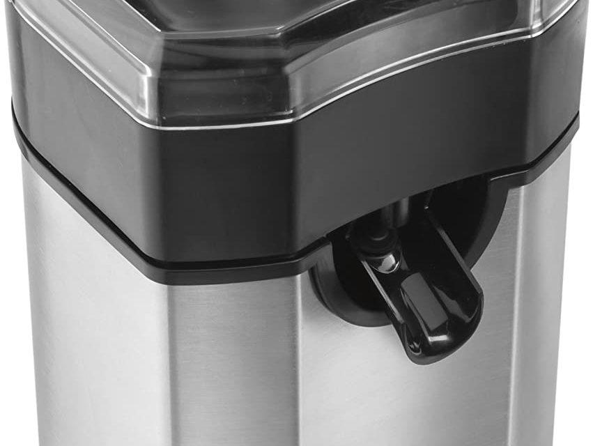 Cuisinart CCJ-500 Pulp Control Citrus Juicer Review