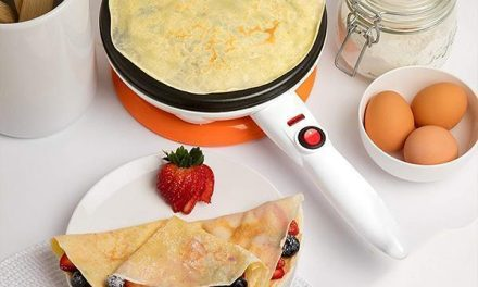 Best Pancake Maker [Complete 2020 Guide]